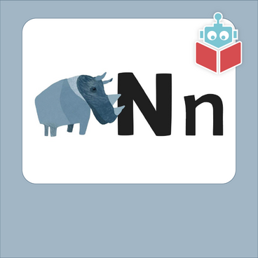 Alfabetrim med n