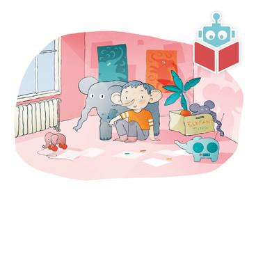 Elefantmanden