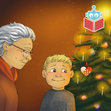 En særlig julegave